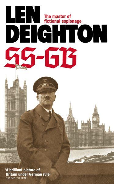 BBC One: SS-GB Ssgb